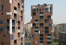 Ecomostri  / I Mostri ambientali nulla hanno a che vedere con l'architettura. Mostri che deturpano il nostro paesaggio e rendono ancora più brutte le periferie delle nostre città. Mostri che andrebbero rasi al suolo.