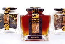 for my honey / by Tea Noosh