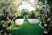 Weddings - Ceremony / Inspiration Gallery