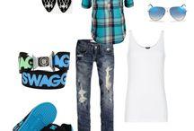 My Style i put 2gether / by Samantha Turner