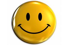 Smile / A collection of original and funny pieces to make you smile and cheer up the winter blues ...