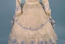 Victorian Sheer/Summer Gowns 1837 - 1901 / by Elva Cawood