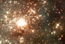 Rymden.Stjärnor och Planeter. / Planeter och Galaxer.