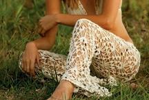 crochet pants for adult