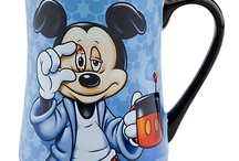 Everything Mickey - Home Decor / by Teri Shaver