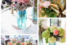 French Inspired Wedding / Marie Antoinette + shabby chic + wood nymph + Lord of The Rings… all combined into one FABULOUS wedding.