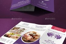 Christmas 2014 - Christmas Deals - Templates / Brochures, Flyers templates and illustrations for this christmas 2014 marketing