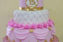 torta 1er año