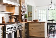 Country Kitchens / Country kitchens exude warmth and comfort. Create your own country kitchen featuring kitchen cabinets from www.stockcabinetexpress.com - without breaking the bank! / by StockCabinetExpress