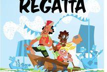 Events 2014 / Cardboat Boat Regatta Summer Concert Series