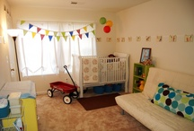 Baby & Kids : Nursery Ideas and Inspiration