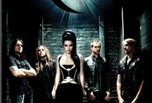 Evanescence / Bring me to life, Going Under, songs lyrics and ics of a legend band