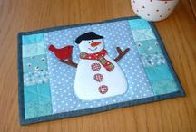 Quilting / by Lily Pad