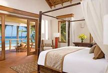 Luxury Resort Escapes / Reward Yourself Now. Find A Reason Later.  We've hand-picked our favorite luxury hotels and luxury resorts in some of the world's most beautiful, envy-inspiring destinations for you. These are places that go above and beyond our normal luxury expectations (and we're a pretty tough crowd). Give us a call at 1-800-294-6643!