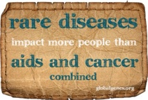 Rare Disease Facts