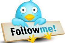 Social Networking Channel / You can follow me all social networking site and enjoy it.