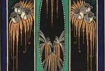 Design Movement - Art Deco
