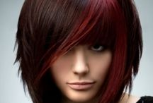 Hair Tips and Ideas / by Brandi Garcia