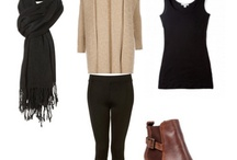 Flight Outfits / by Ines Topalli
