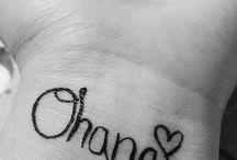 Tatuaje - Tatoo / tattoos