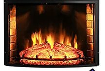 Top 10 Best Fireplace Insert in 2017 Reviews