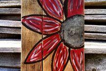 wood decor