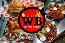 Wing Boss