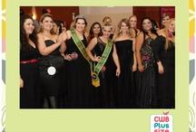 Miss Brasil Plus Size 2012 / Fotos da participação do CWB Plus Size no concurso de Miss Brasil Plus Size de 2012! =)