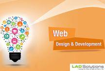 Affordable Web Design and Development / Affordable Web Design and Development @ www.ladsolutions.com