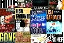 Books I read / by Leslie Kloss
