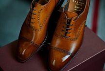 Topánky Oxford