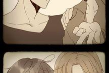 Anime_My favorites