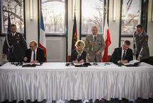 Aktywność Polski na forum UE