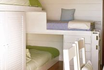 Dream Home - Kids' rooms / by Robyn G