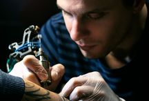 Сделать татуировку / Каталог эскизов татуировок.