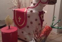 Sinterklaas / Alles voor Sinterklaas..van suprises op school tot leuke activiteiten voor thuis en meer..