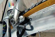 Vintage ciclismo