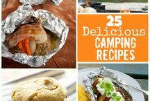 Camping and Grilling recipes