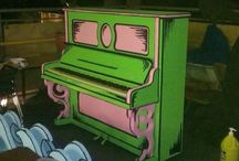 cartoon furniture