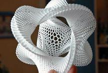 3D printning