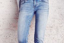 SHOPPING: jeans
