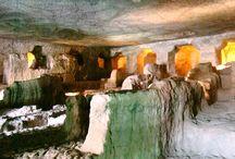 Place to Visit India, Ajanta Caves, Aurangabad