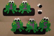Preschool: Felt Board Stories