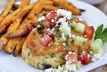 Mediterranean recipes / by Saylor Moon