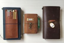 traveller's notebook inspirations