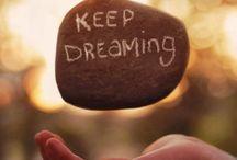 Sognando, leggendo...