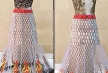 Most exquisite collection of Ghagra Choli / Check out amazing collection of Ghagra Choli-http://bit.ly/1XtNAyH