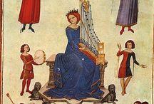 Średniowieczne (i nie tylko) ładne