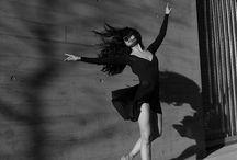 dance & body movement