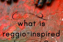 Reggio Emilia Inspiration / Reggio inspired environments and resources from around the world.
